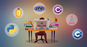 Top Programming Languages that can be interesting to look